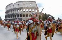 чудо света амфитеатр колизей в италии