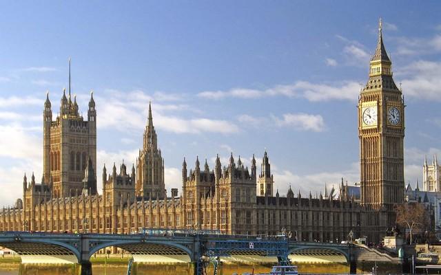 Картинки по запросу парламент лондон