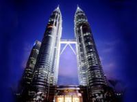 башни петронас в куала лумпуре