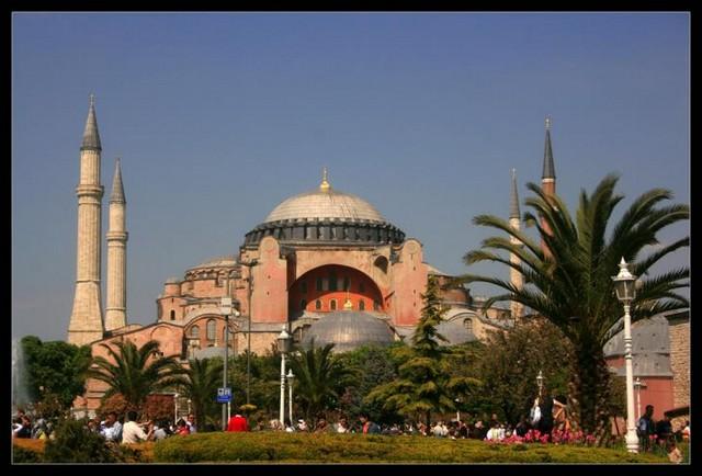 Храм святой софии доклад 2369