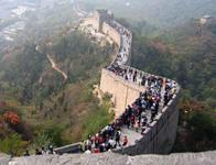 великая китайская стена история
