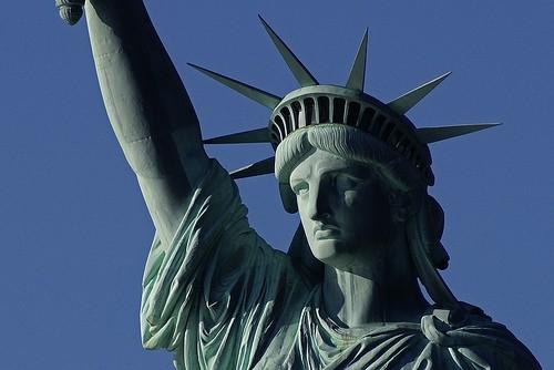 статуя свободы картинка